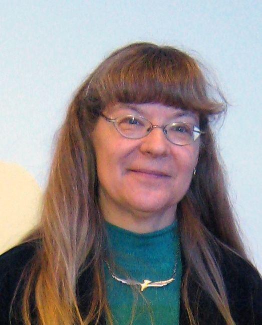 Eva Astrom