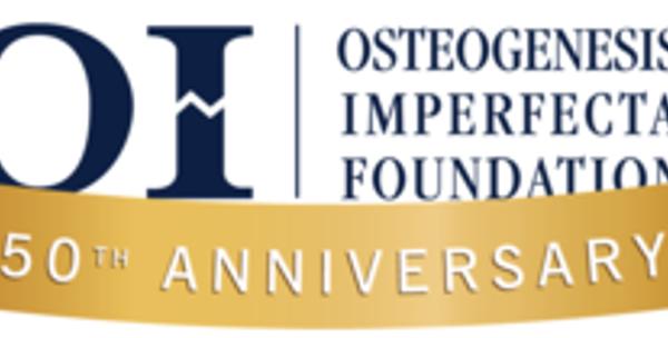 Logo OIF 50th anniversary