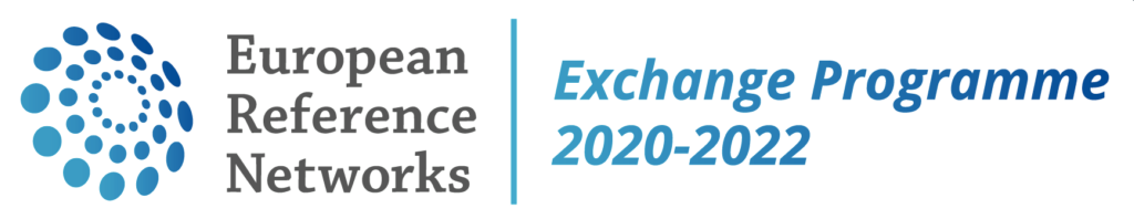 Logo ERN Exchange Programme