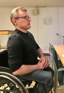 Portrait Lars-Göran