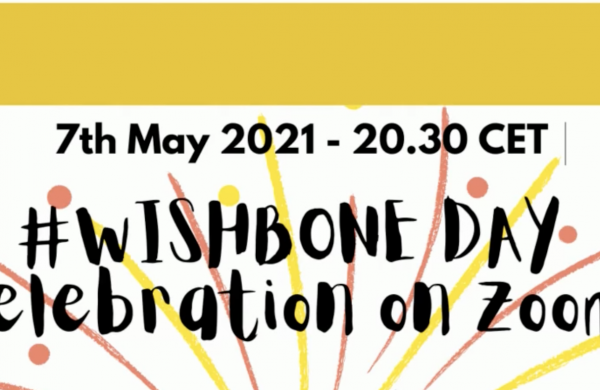 Poster for OIFE Wishbone Day party