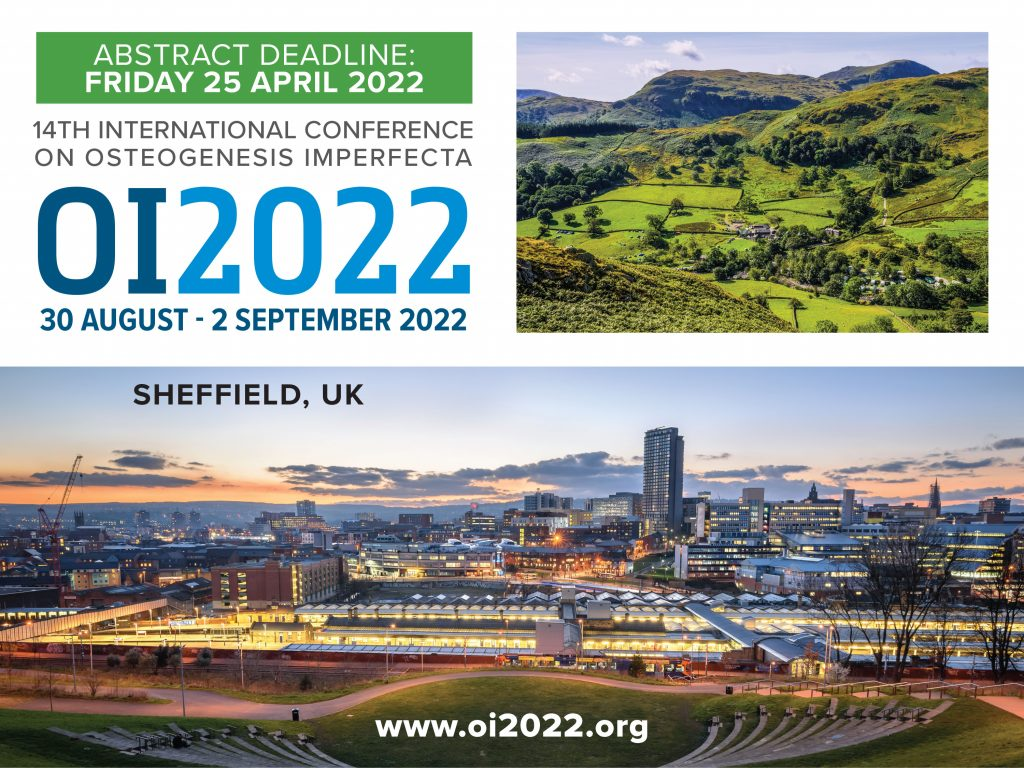 OI2020 conference banner