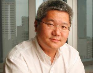 Dr. Brendan Lee